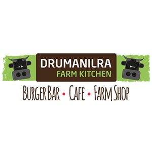 Drumanilra Farm Kitchen